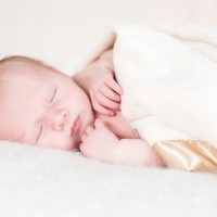 Orange Newborn Photographer