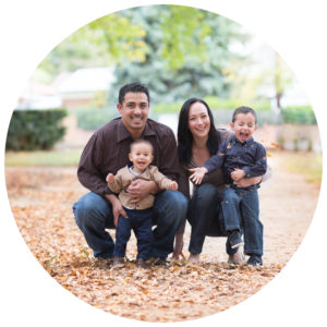Bathurst Family Photos